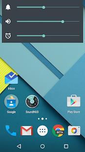 SoundHUD Screenshot 4