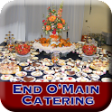 End O'Main Catering icon