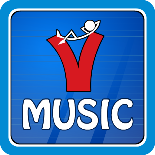 Vismaad Music 音樂 LOGO-玩APPs