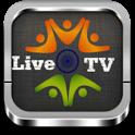 2G Live TV INDIA icon