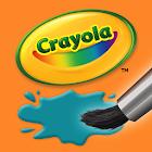Crayola DigiTools Paint icon