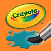 Crayola DigiTools Paint