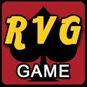 RVG BlackJack Free logo