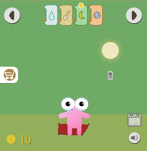 Bop - Your Virtual Pet