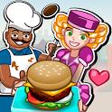 Happy Burger Days icon