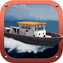 Ship Simulator - Boat Barge icon
