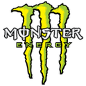 Monster energy Live wallpaper icon