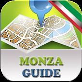 Monza Guide