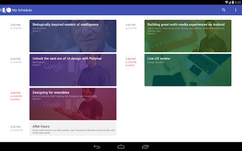 Google I/O 2014 書籍 App-愛順發玩APP