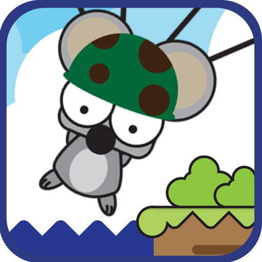 Brave Mouse LOGO-APP點子