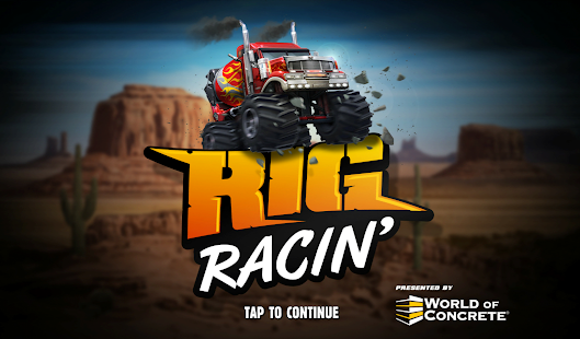 Rig Racin' - screenshot thumbnail