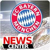 FC Bayern NewsCenter