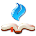 Apabi Reader logo