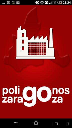 PolíGOnos Zaragoza