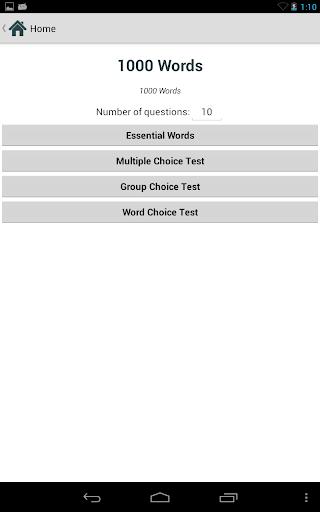 免費下載教育APP|TOEFL iBT Preparation app開箱文|APP開箱王