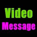 Send Video Message Via Device icon