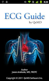 ECG Guide by QxMD- screenshot thumbnail