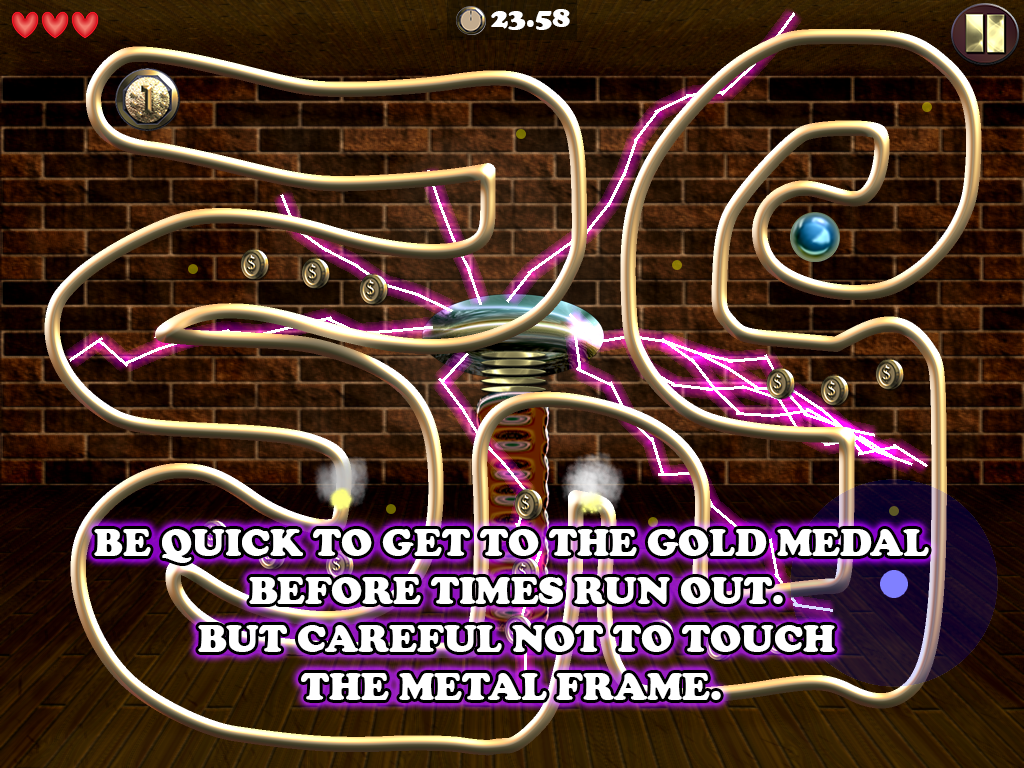 Full Metal Shock Free - screenshot