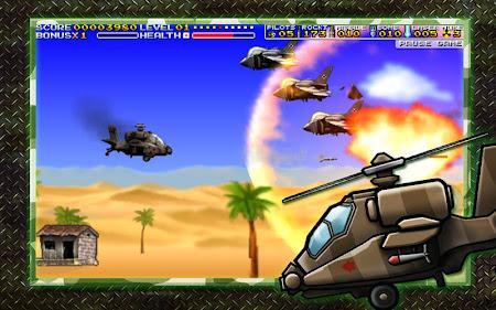 Apache Overkill 1.0.5 screenshot 48564