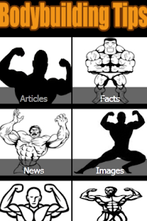 Bodybuilding Tips - screenshot thumbnail
