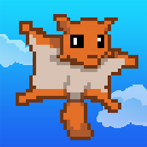 Skippy Squirrel for PC and MAC