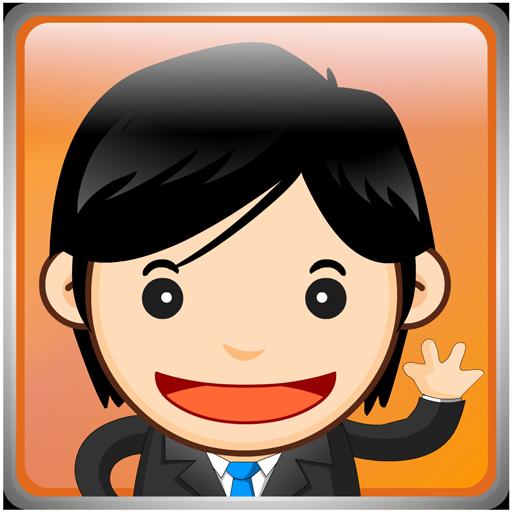 成功達陣顧客滿意服務(基礎篇) LOGO-APP點子