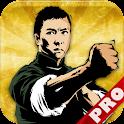 Wing Chun PRO logo