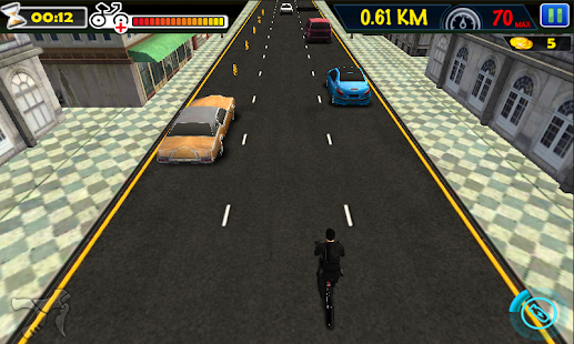 KICK: The Movie Game - screenshot thumbnail