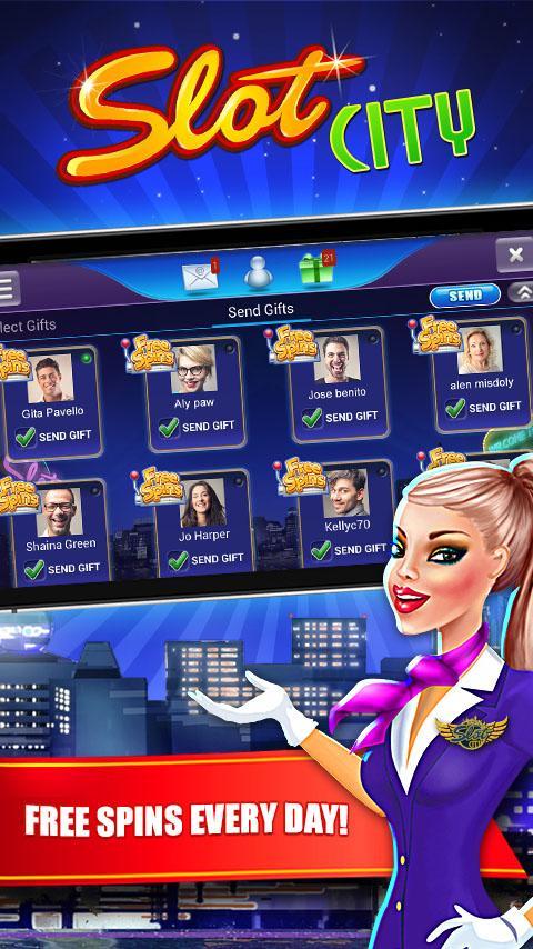 slot city play online