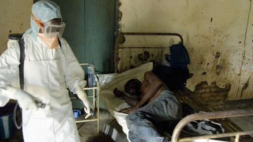 About Ebola Virus 2014
