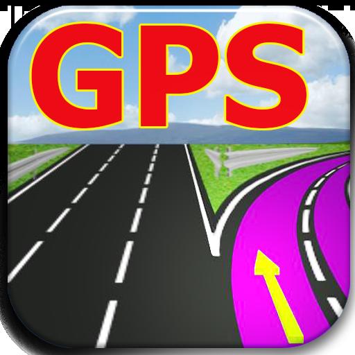 GPS導航免費 工具 App LOGO-硬是要APP