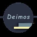CM 12 Deimos Theme