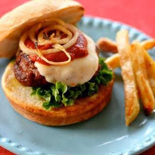 Little Italy Burger