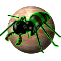 3D Zombie Ant Smash Ball Pro icon