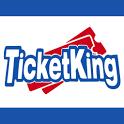 Ticket King icon
