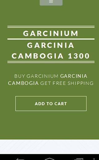Garcinium