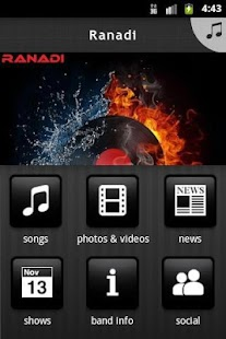 Ranadi- screenshot thumbnail