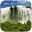 5D Waterfall Live Wallpapers icon