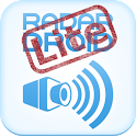 Radardroid Lite International icon
