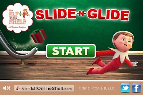 Slide-n-Glide-Elf on the Shelf - screenshot thumbnail