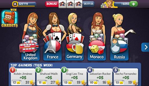 【免費紙牌App】Video Poker World Tour-APP點子