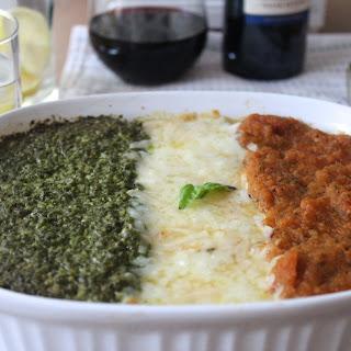 Tricolor Spaghetti Squash