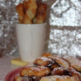 Sacrestani Cookies