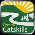 Catskill New York – NY logo