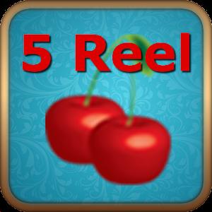 5 reel slots strategy