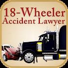 Baton Rouge 18Wheeler Accident icon