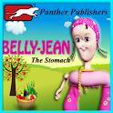 Anatomy for Children-Stomach icon