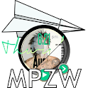 FREE Zooper Widget theme! MPZW icon