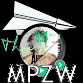 FREE Zooper Widget theme! MPZW