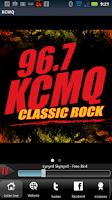 Screenshot of KCMQ - 96.7FM